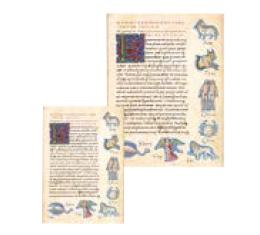 Kolekce diářů, adresářů a zápisníků Paperblanks De sideribus Tractatus