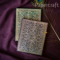 Zápisník Paperblanks Pinnacle Flexis ultra linkovaný 7259-1