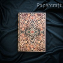 Paperblanks zápisník Fire Flowers mini linkovaný 5412-2