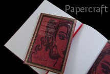 Paperblanks zápisník č. Amy Winehouse, Tears Dry ultra 2556-6