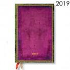 Diář Paperblanks 2019 Old Byzantium