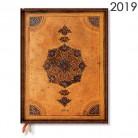 Diář Paperblanks 2019 Safavid