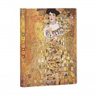 - Paperblanks zápisník Klimt´s 100th Anniversary - Portrait of Adele ultra linkovaný 5288-3